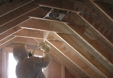 Laredo Attic Insulation